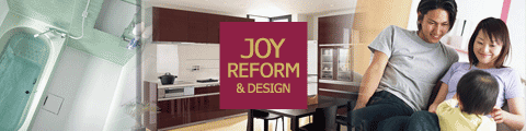 JOY REFORM&DESIGN